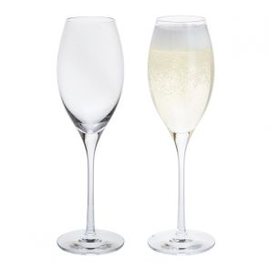 Bar Excellence Sparkling Wine Glasses