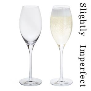 Bar Excellence Sparkling Wine Glasses - Slightly Imperfect