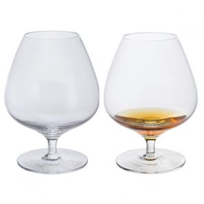 Bar Excellence Brandy Glasses
