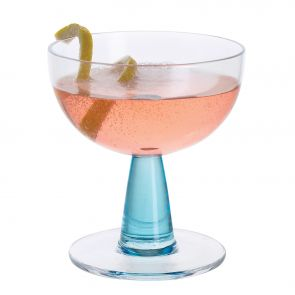 Gin Connoisseur Cocktail Pair - Blue