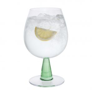 Gin Connoisseur Copa Pair - Green