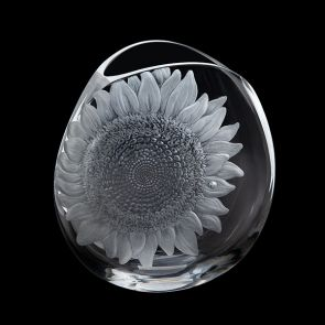 Sunflower Vase (Small)