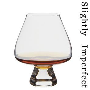 Wine Master Brandy Glass - Slightly Imperfect
