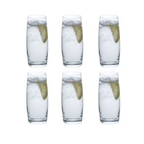 Six Highballs - 6 Pack