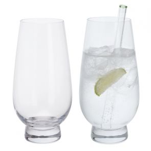 Gin Connoisseur Highball Pair