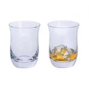 The Rumbler Pair - The Speciality Rum Glass