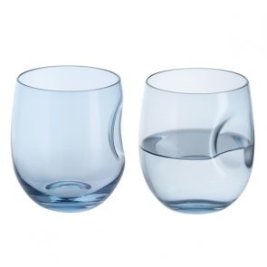 Hollow - Tumbler Pair