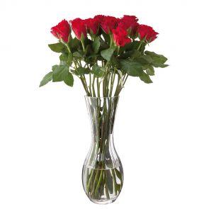 Florabundance Rose Vase - Slightly Imperfect