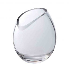 Curve Round Vase