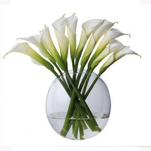 Flora Large Vase - Slightly Imperfect