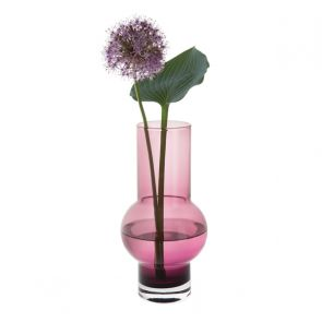 Bubble Vase Heather