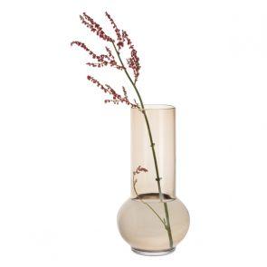 Bubble Vase Topaz