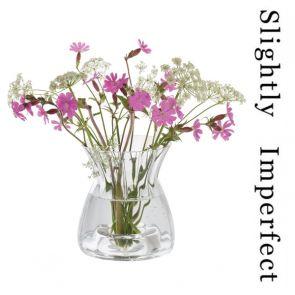Florabundance Settle Small Vase - Slightly Imperfect
