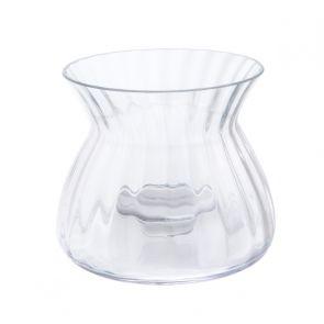 Florabundance Settle Medium Vase