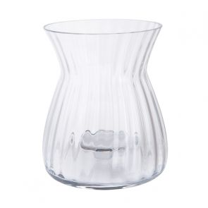 Florabundance Settle Large Vase - Slightly Imperfect