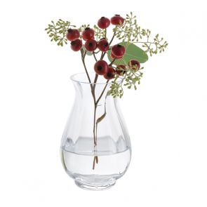 Little Treasures - Clear Optic Vase