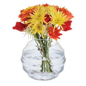 Flower Ball Vase 180mm