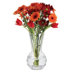 Flower Ball Vase 260mm