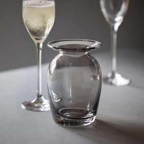 Celebration - Silver Vase