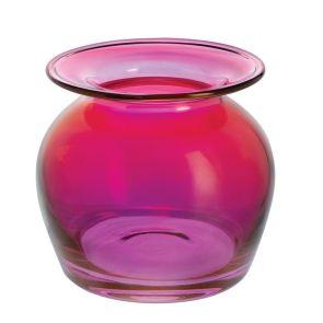 Celebration - Ruby Vase