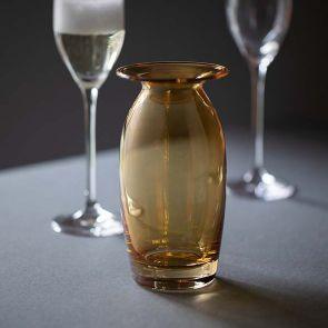 Celebration - Gold Vase