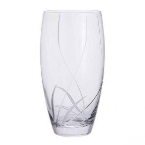 Iris Wide Vase