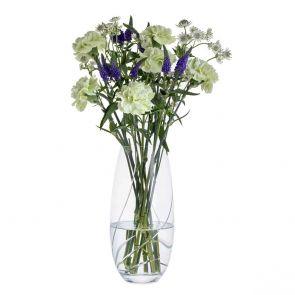Iris Tapered Vase