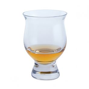 Connoisseur Whisky Glass