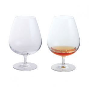 Wine & Bar Brandy Pair