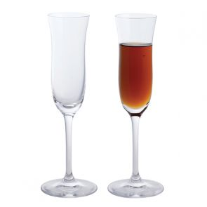 Wine & Bar Sherry Pair
