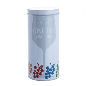 Wine Time - It's Wine O'Clock