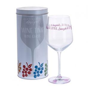 Wine Time - Wine a Little, Laugh a Lot
