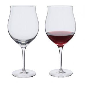 Wine Master Grand Cru Red Wine Glass, Set of 2