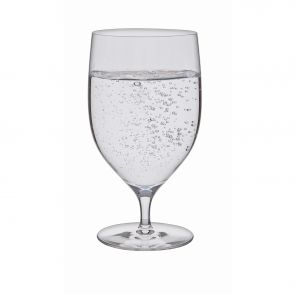 Single Wine Master Mineral Water Glass