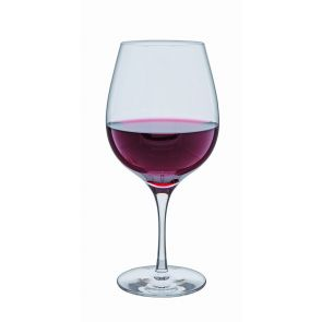 Wine Master Merlot Red Wine Glass