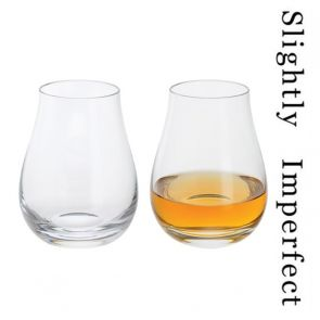 Whisky Snifter Pair - Slightly Imperfect