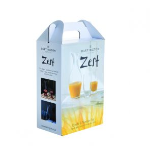 Zest Carafe and Tumbler Set