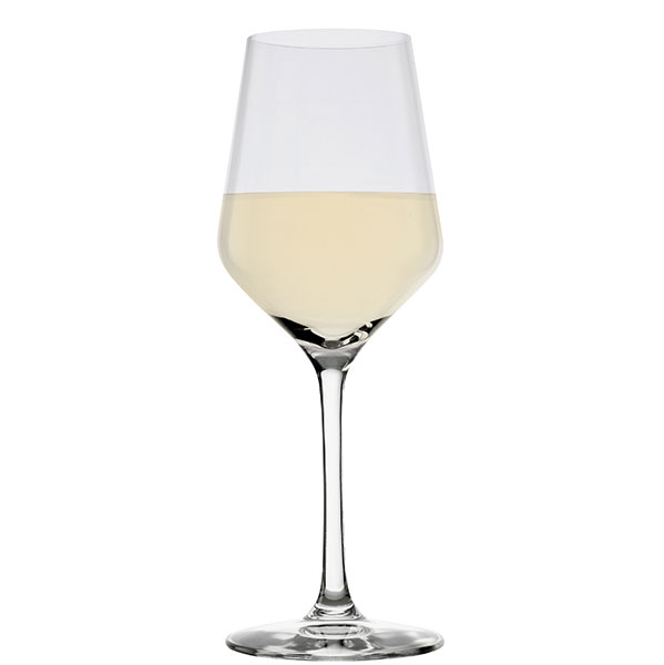 Crystal Wine Glasses Available From