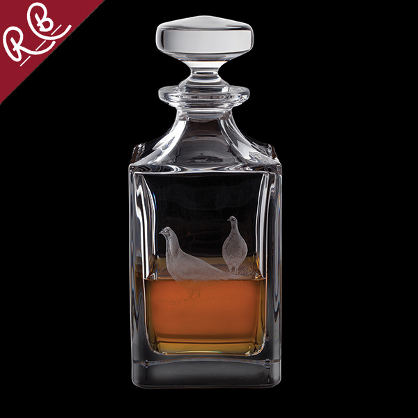 engraved-game-grouse-decanter