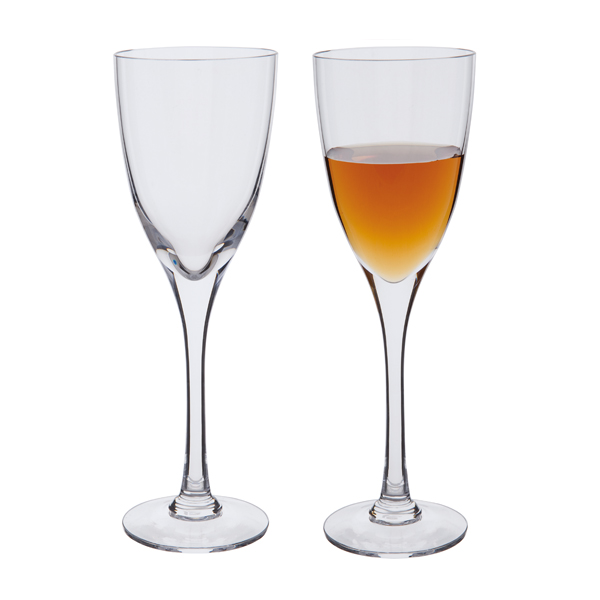 Dartington Rachael Sherry Glasses