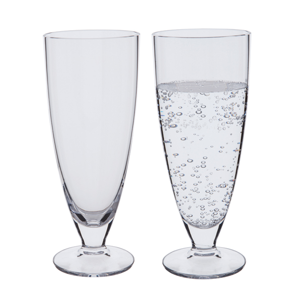 Dartington Crystal Dartington Rachael Water Glass (pair)