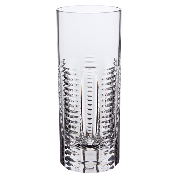 Home & Garden Dartington Biarritz Highball Glass