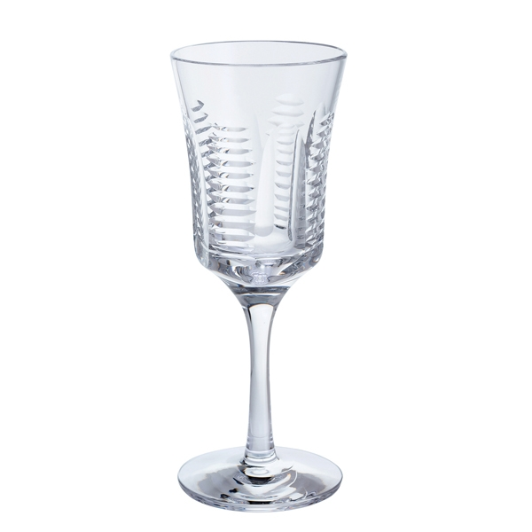 Dartington Biarritz Port / Sherry Glass