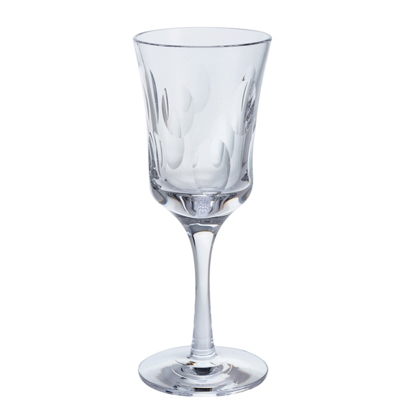 Dartington Deauville Port / Sherry Glass