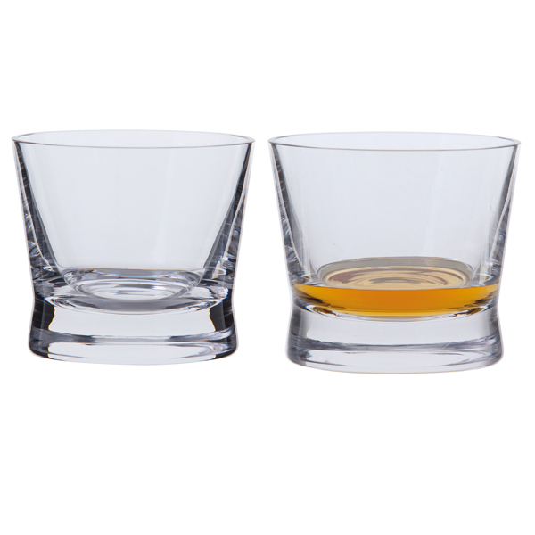 Home & Garden Dartington Bar Excellence Single Malt Whisky Glasses
