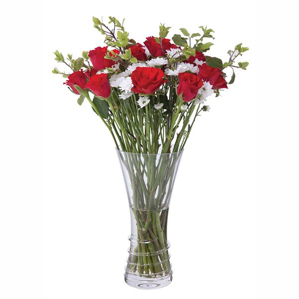 Spark Large Vase