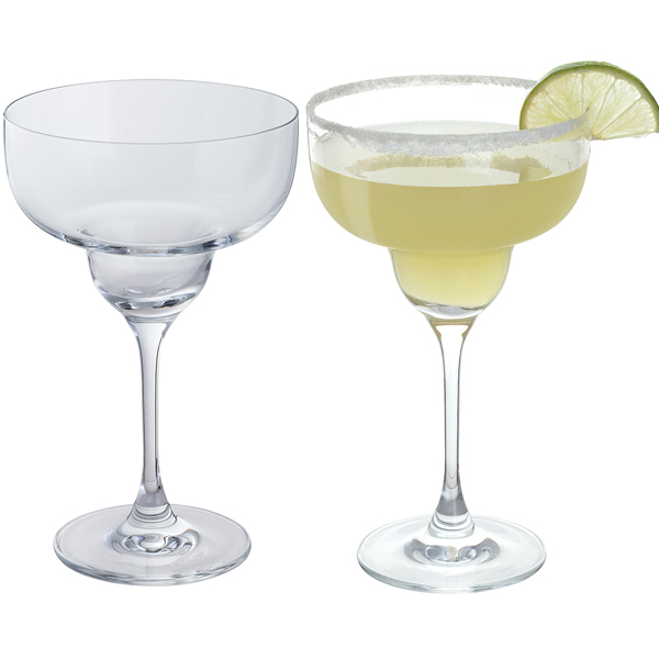Dartington Wine & Bar Margarita Pair