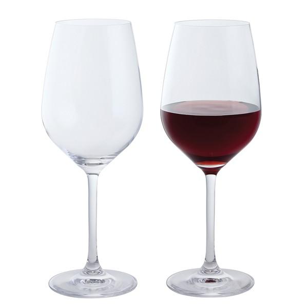 Dartington Wine & Bar Red Wine Pair