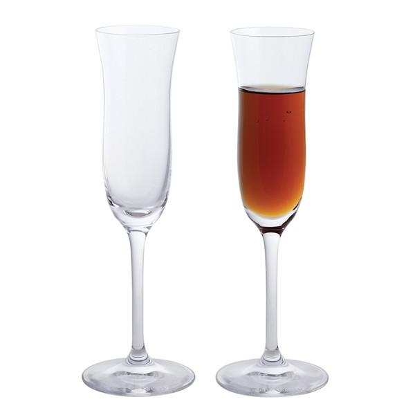 Dartington Wine & Bar Sherry Pair