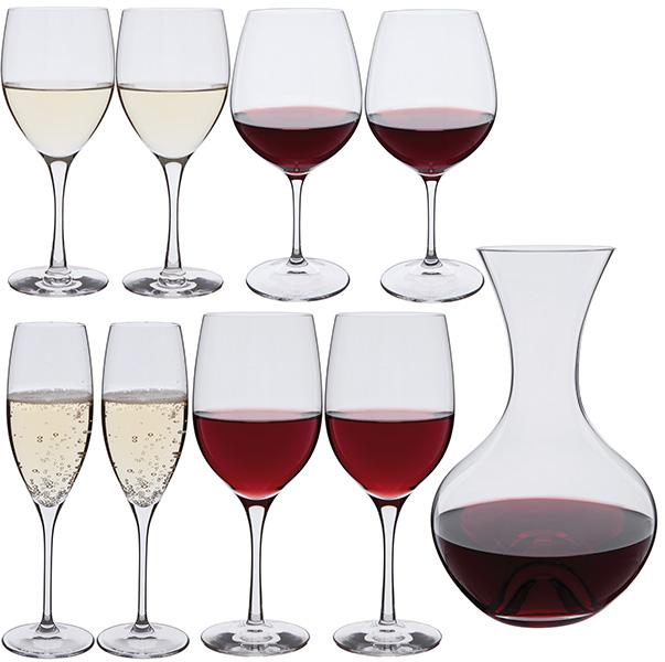 Dartington Winemaster Gift Set Including Carafe